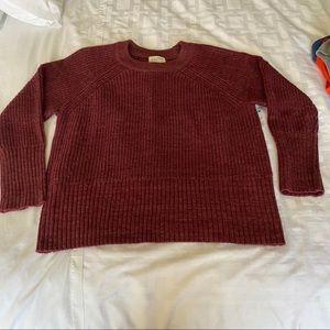 Universal Thread Sweater- XXL